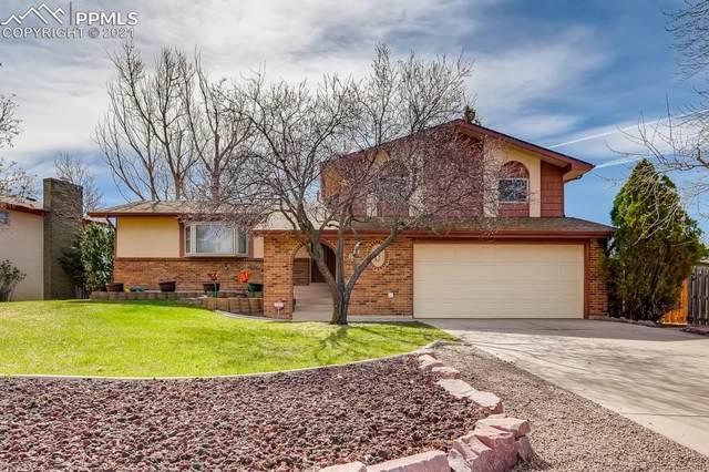 5065 Escapardo Way, Colorado Springs, CO 80917 (#3513568) :: Venterra Real Estate LLC