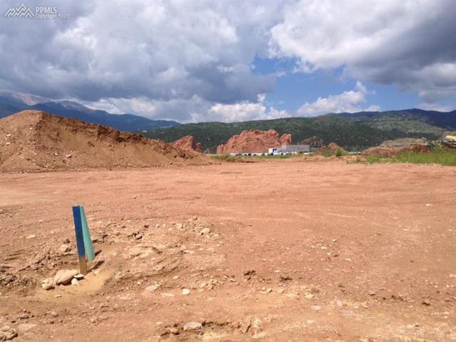 3096 Cathedral Park View, Colorado Springs, CO 80904 (#3515507) :: 8z Real Estate