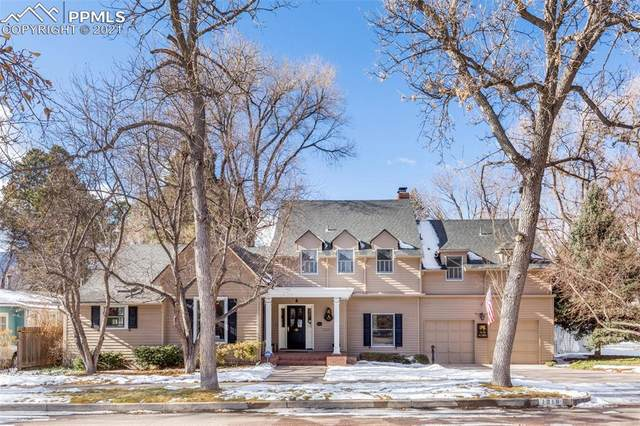 1618 Alamo Avenue, Colorado Springs, CO 80907 (#3516563) :: The Dixon Group