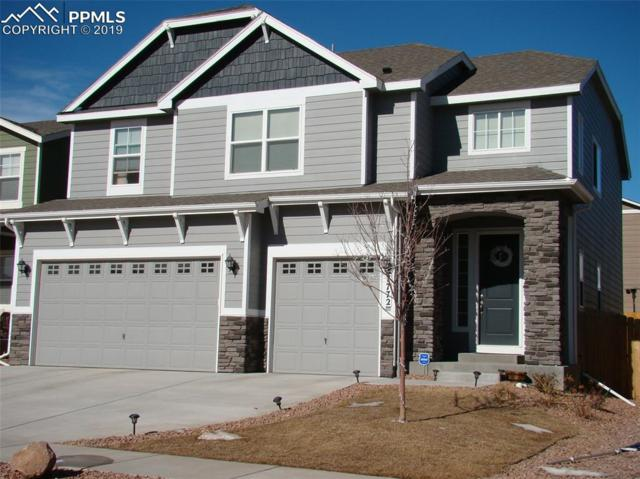 7772 Wagonwood Place, Colorado Springs, CO 80908 (#3519092) :: Tommy Daly Home Team