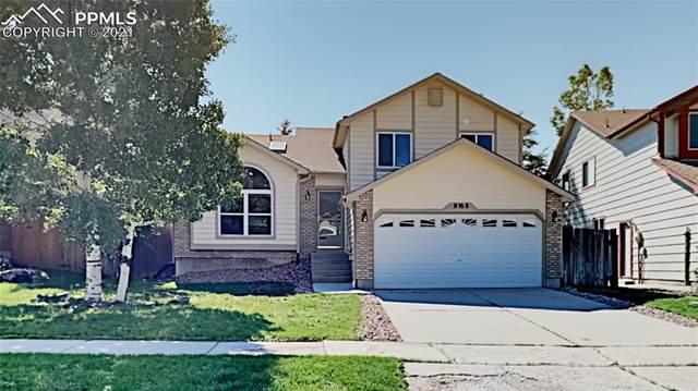 9165 Bellcove Circle, Colorado Springs, CO 80920 (#3519359) :: Finch & Gable Real Estate Co.