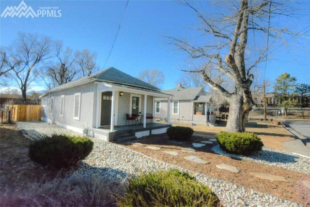 313 W San Miguel Street, Colorado Springs, CO 80905 (#3520166) :: The Cutting Edge, Realtors