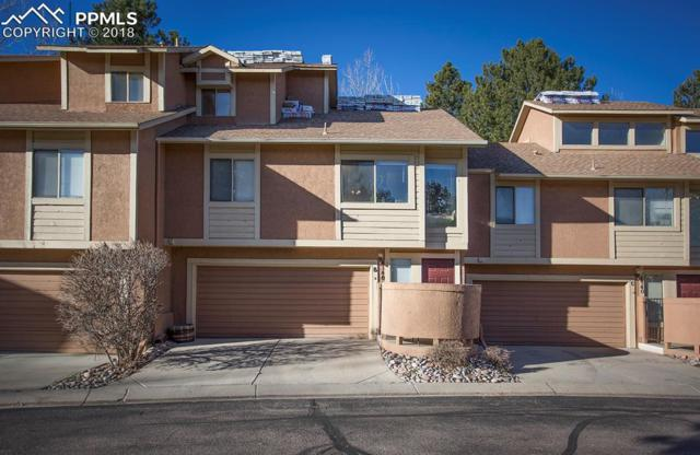 4140 Autumn Heights Drive B, Colorado Springs, CO 80906 (#3521637) :: The Kibler Group