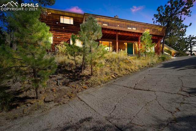 2431 Zane Circle, Colorado Springs, CO 80909 (#3522237) :: 8z Real Estate