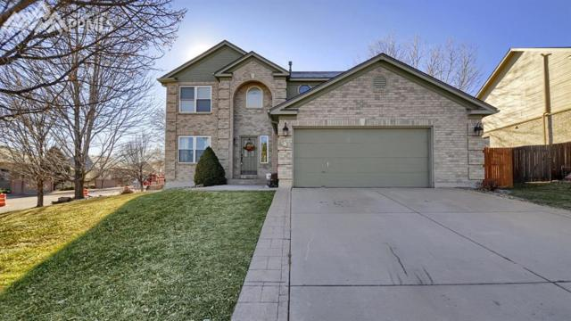 635 Echoglen Circle, Colorado Springs, CO 80906 (#3522959) :: Action Team Realty