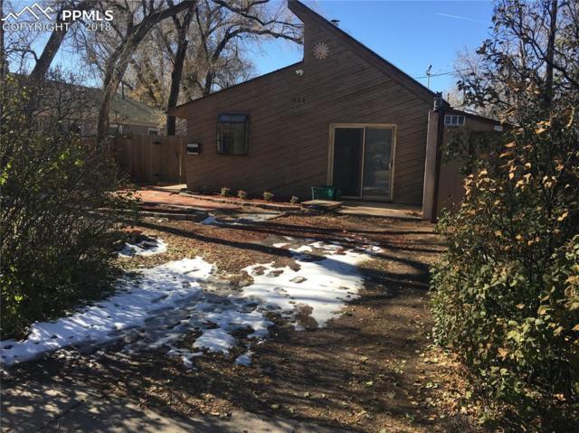 1924 N Weber Street, Colorado Springs, CO 80907 (#3523472) :: The Peak Properties Group