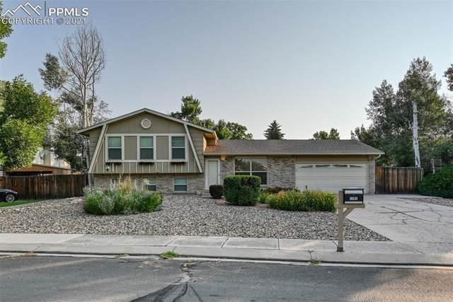 5101 N Hackamore Drive, Colorado Springs, CO 80918 (#3524703) :: Symbio Denver