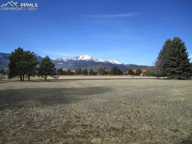 3305 Hill Circle, Colorado Springs, CO 80904 (#3525048) :: Venterra Real Estate LLC