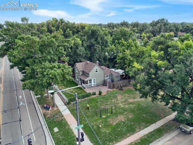 703 E Costilla Street, Colorado Springs, CO 80903 (#3525763) :: 8z Real Estate