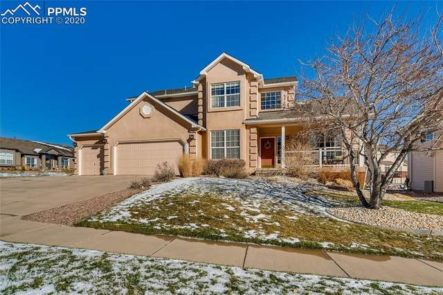 8065 Orchard Path Road, Colorado Springs, CO 80919 (#3526534) :: The Kibler Group