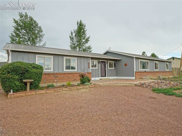 1349 York Avenue, Canon City, CO 81212 (#3528567) :: CC Signature Group