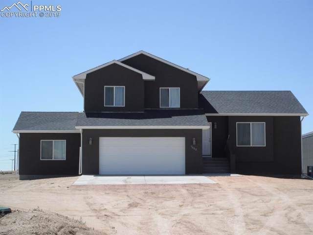 7486 Van Wyhe Court, Fountain, CO 80817 (#3530531) :: Jason Daniels & Associates at RE/MAX Millennium