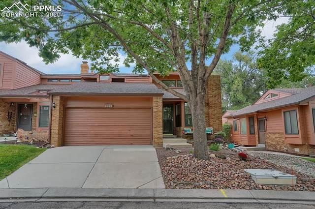 4929 Daybreak Circle, Colorado Springs, CO 80917 (#3532129) :: CC Signature Group