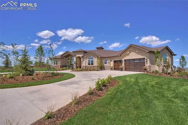 4958 Silver Nell Drive, Colorado Springs, CO 80908 (#3532545) :: 8z Real Estate