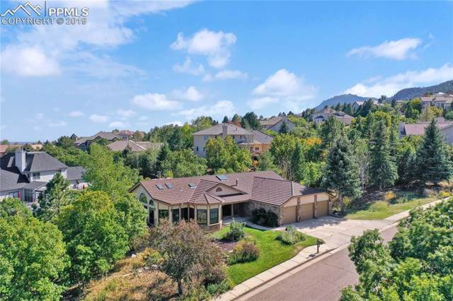 745 Pollux Drive, Colorado Springs, CO 80906 (#3533197) :: The Kibler Group