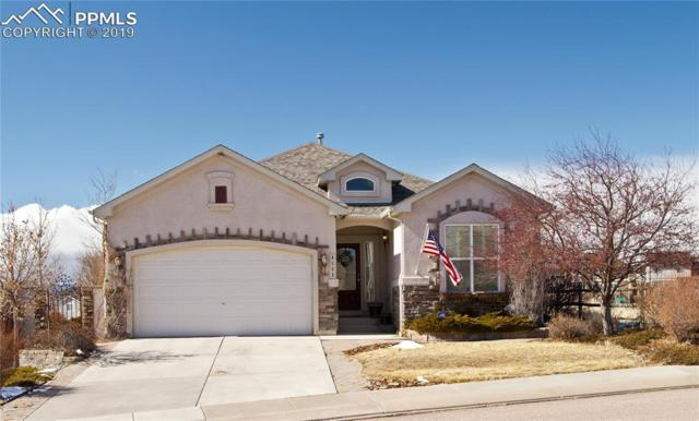 9888 Antler Creek Drive, Peyton, CO 80831 (#3533448) :: The Kibler Group