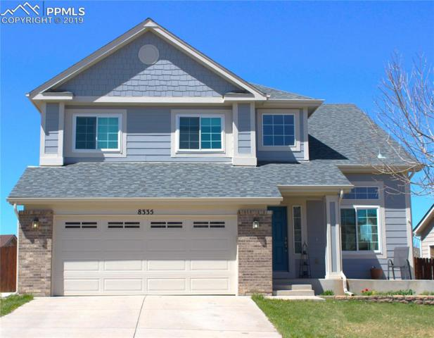 8335 Cedar Chase Drive, Fountain, CO 80817 (#3533966) :: Jason Daniels & Associates at RE/MAX Millennium