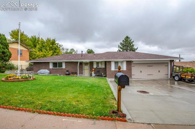 537 Crestridge Avenue, Colorado Springs, CO 80906 (#3534710) :: 8z Real Estate