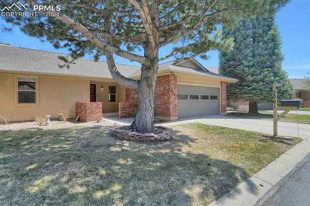 2061 Windham Way, Colorado Springs, CO 80906 (#3536342) :: The Treasure Davis Team | eXp Realty