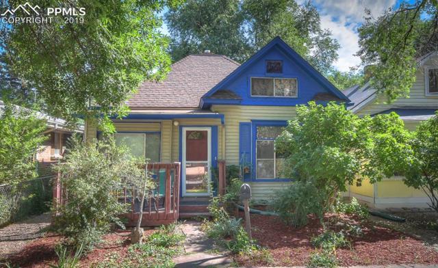 2914 W Bijou Street, Colorado Springs, CO 80904 (#3536937) :: Compass Colorado Realty