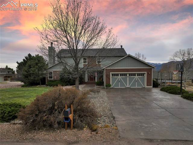 14430 Bermuda Dunes Way, Colorado Springs, CO 80921 (#3537636) :: Harling Real Estate