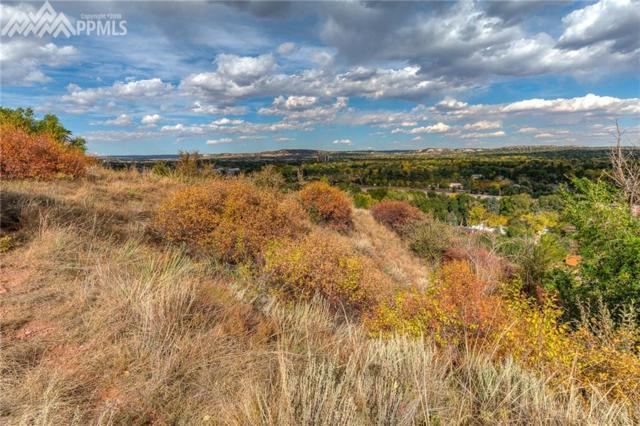 1205 E High Point Lane, Colorado Springs, CO 80904 (#3540805) :: 8z Real Estate