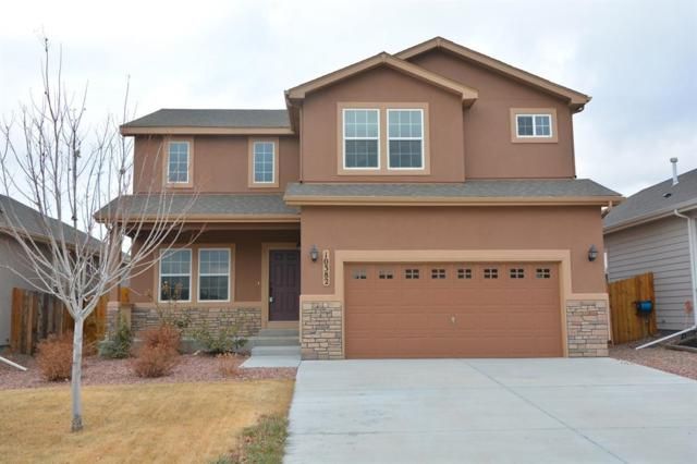 10382 Abrams Drive, Colorado Springs, CO 80925 (#3540890) :: The Peak Properties Group