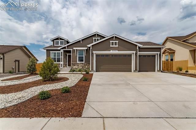 10006 Henman Terrace, Peyton, CO 80831 (#3543159) :: Colorado Home Finder Realty