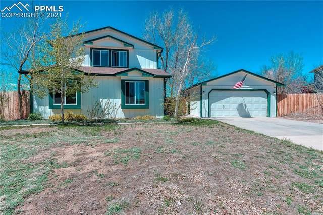 2365 Piros Drive, Colorado Springs, CO 80915 (#3543479) :: Hudson Stonegate Team