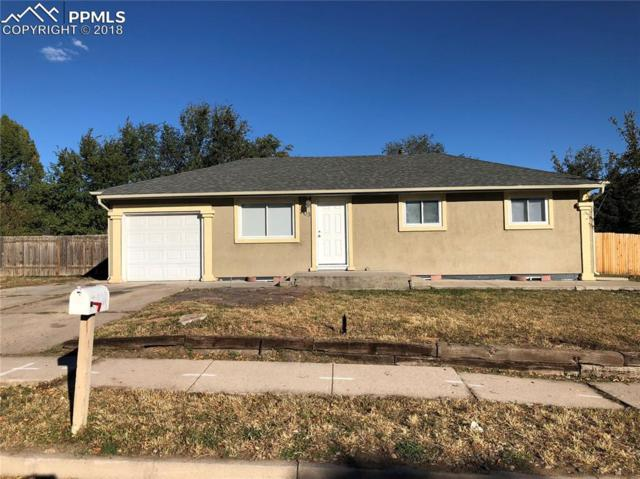 2103 Carmel Drive, Colorado Springs, CO 80910 (#3543635) :: Fisk Team, RE/MAX Properties, Inc.