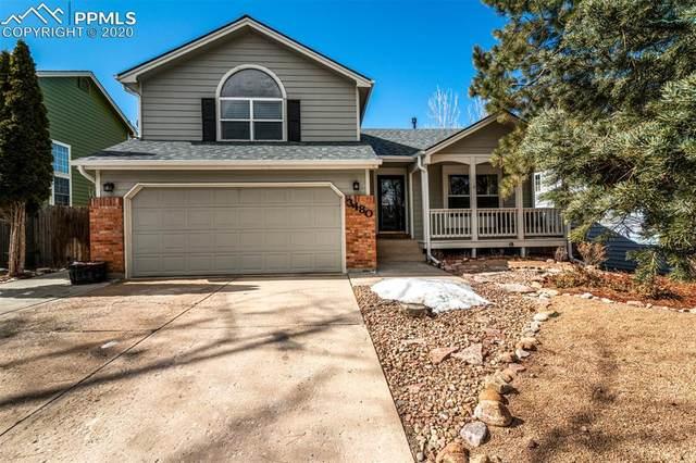 3480 Hickory Hill Drive, Colorado Springs, CO 80906 (#3543752) :: Jason Daniels & Associates at RE/MAX Millennium