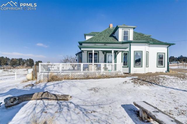 10711 County 110 Road, Kiowa, CO 80117 (#3543927) :: Colorado Home Finder Realty