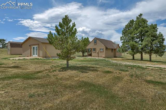 11975 Eagle Lane, Peyton, CO 80831 (#3544079) :: 8z Real Estate
