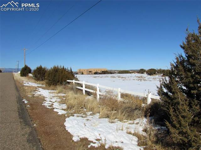 1676 R Street, Penrose, CO 81240 (#3546779) :: Colorado Home Finder Realty