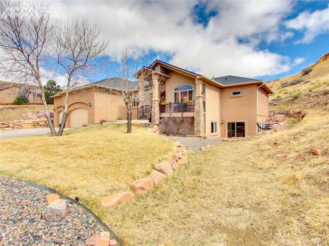 7485 Centennial Glen Drive, Colorado Springs, CO 80919 (#3548563) :: RE/MAX Advantage