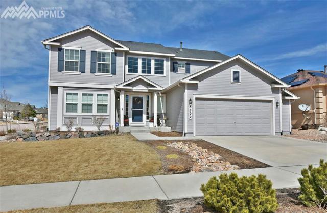 5802 Wolf Village Drive, Colorado Springs, CO 80924 (#3549872) :: RE/MAX Advantage