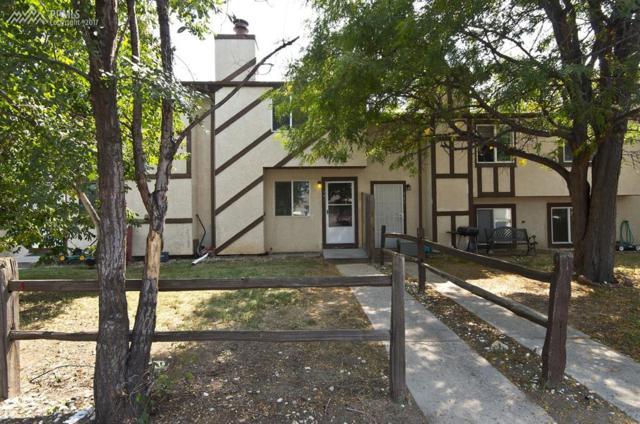 307 Trapper Lane, Fountain, CO 80817 (#3550997) :: 8z Real Estate