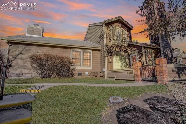 6526 Foxdale Circle, Colorado Springs, CO 80919 (#3551150) :: The Daniels Team