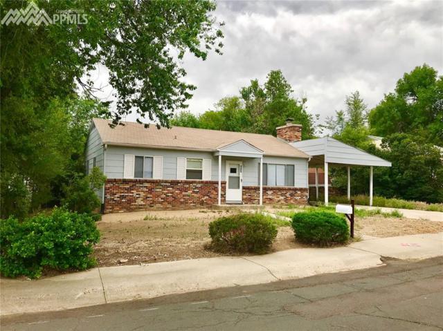 405 Burlington Avenue, Colorado Springs, CO 80905 (#3551297) :: Fisk Team, RE/MAX Properties, Inc.