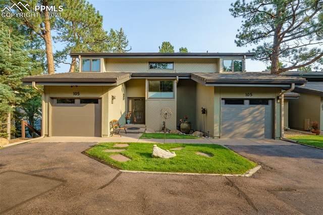 105 Mayhurst Avenue, Colorado Springs, CO 80906 (#3552072) :: Springs Home Team @ Keller Williams Partners