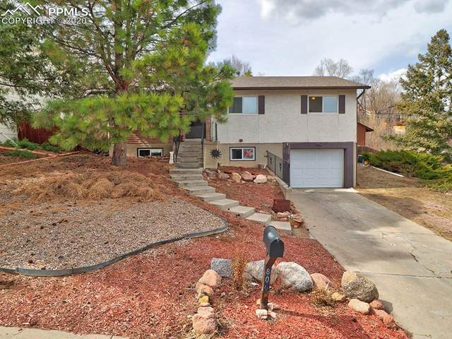 806 Paradise Lane, Colorado Springs, CO 80904 (#3553128) :: Action Team Realty