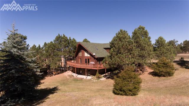 19150 White Pine Lane, Colorado Springs, CO 80908 (#3553501) :: 8z Real Estate
