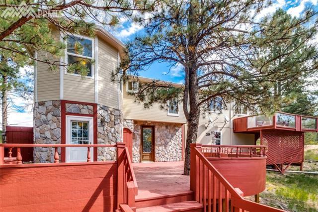 310 Mesa Drive, Florissant, CO 80816 (#3553674) :: 8z Real Estate