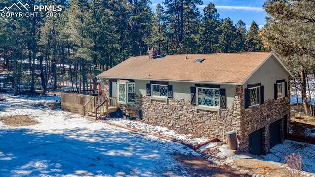 12030 Woodlake Road, Elbert, CO 80106 (#3555092) :: Realty ONE Group Five Star