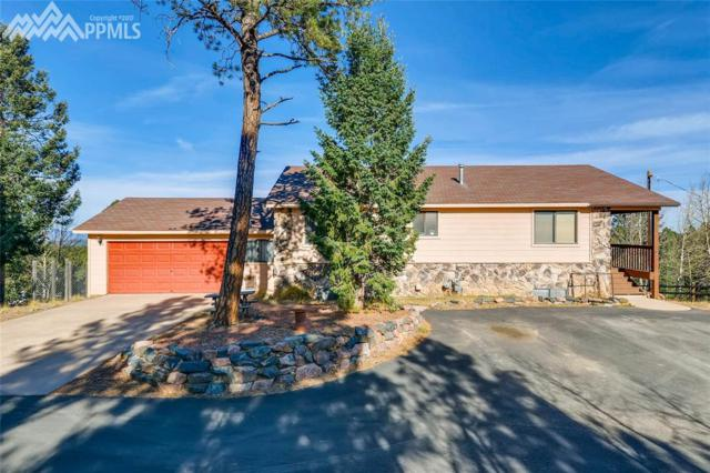 99 Candle Lake Drive, Divide, CO 80814 (#3556921) :: 8z Real Estate