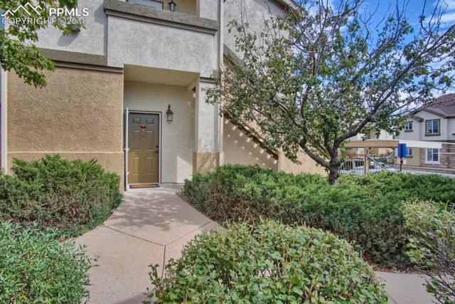 3779 Riviera Grove #101, Colorado Springs, CO 80922 (#3558763) :: The Kibler Group