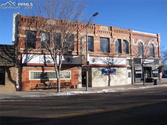 108 Main Street, Florence, CO 81226 (#3559210) :: Fisk Team, RE/MAX Properties, Inc.