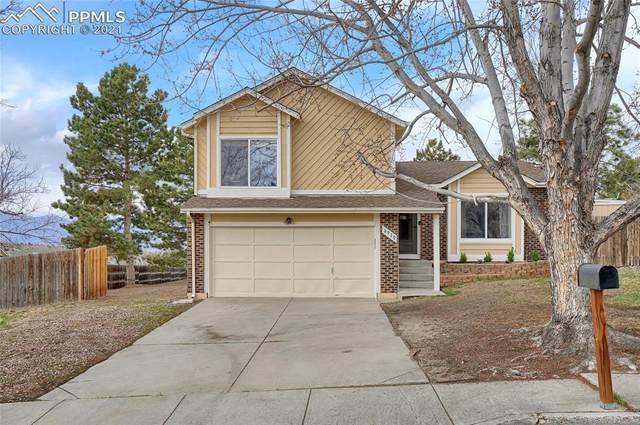 6910 Churchwood Circle, Colorado Springs, CO 80918 (#3559250) :: The Harling Team @ HomeSmart
