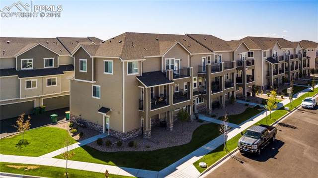 11250 Florence Street 27A, Commerce City, CO 80640 (#3561640) :: Tommy Daly Home Team
