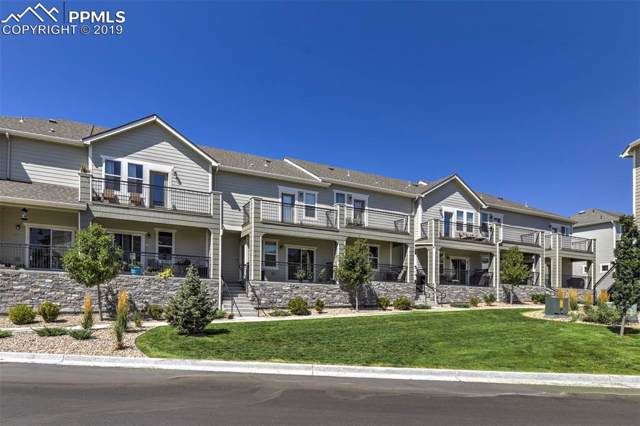 11250 Florence Street 27C, Commerce City, CO 80640 (#3562337) :: The Kibler Group